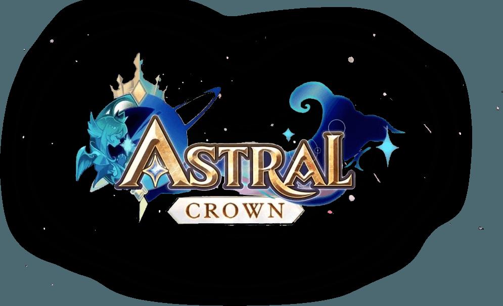 Play Astral Crown : ตำนานแห่งดวงดาว on PC
