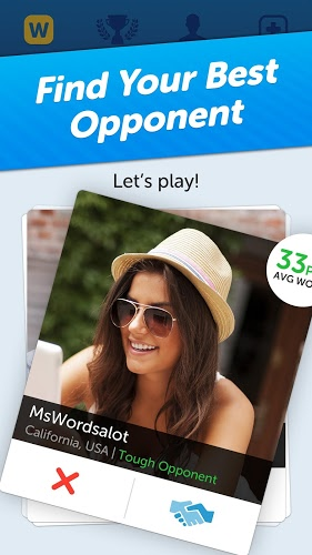 Play New Words with Friends on PC 5