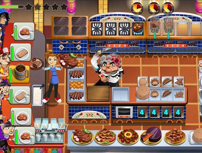 Play Cooking Dash 2016 on PC 14