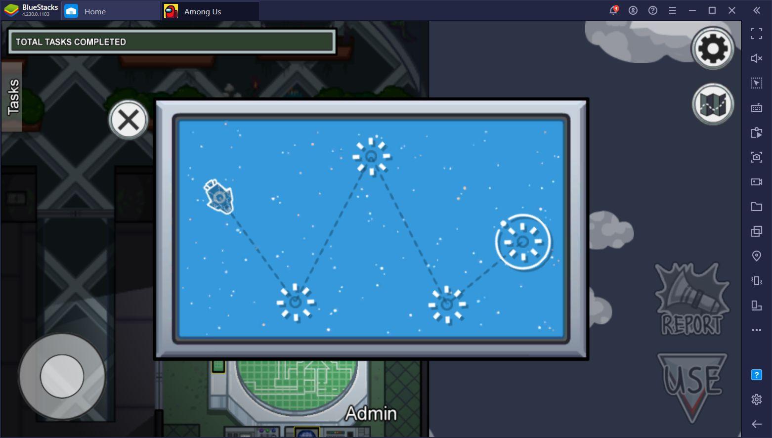 Among Us – Mira HQ-Aufgaben: So erledigst du jede Aufgabe auf der Map