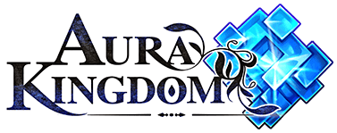 Play AURA KINGDOM on PC