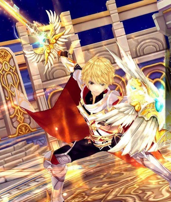 เล่น AURA KINGDOM on PC 9
