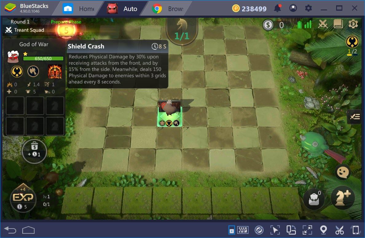 Auto Chess: Divinity là gì và nên sử dụng Divinity như thế nào