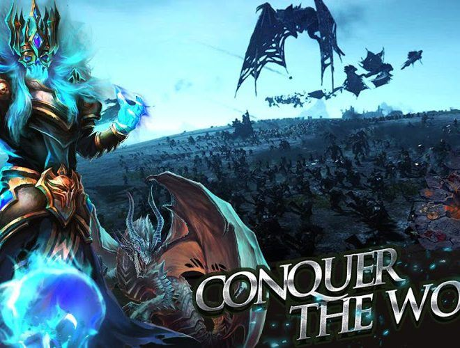 Play King of Rebirth: Undead Age on PC 7