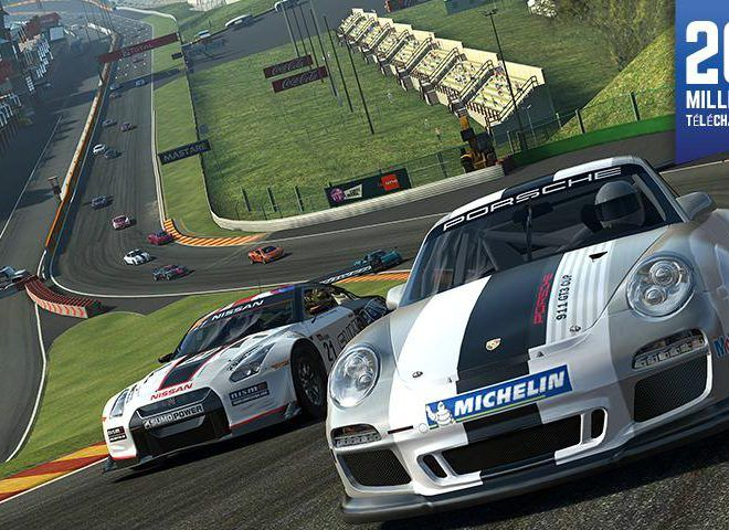 Joue Real Racing 3 on pc 3