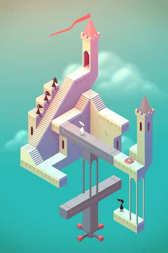즐겨보세요 Monument Valley on PC 3