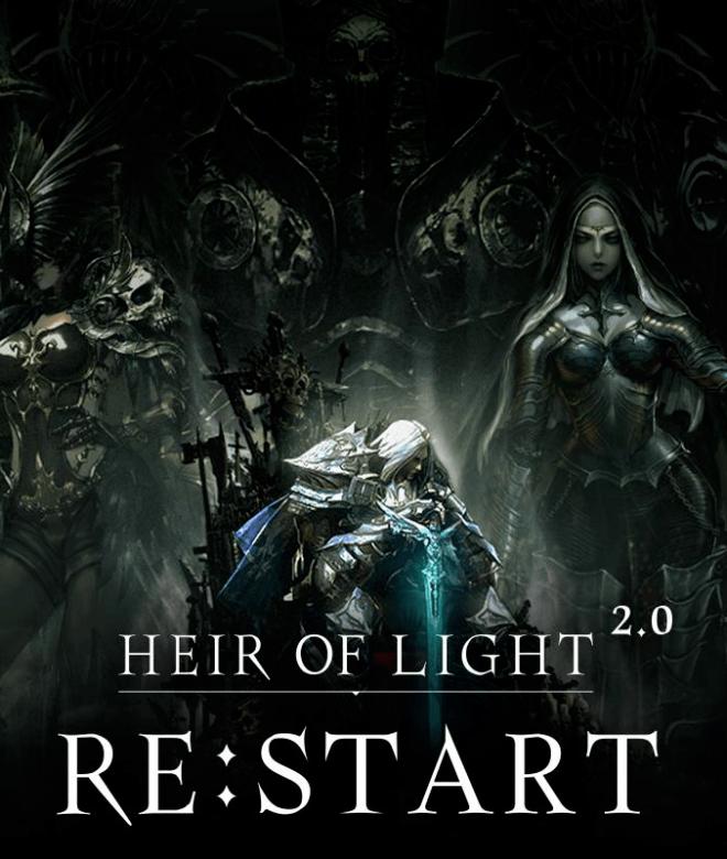Play Heir of Light on PC 3