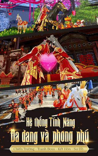 Chơi Kiếm Khách VNG on PC 12