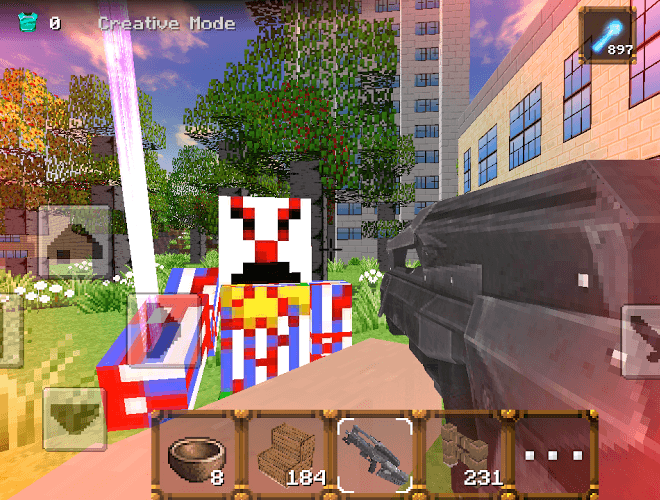 Play City Craft 3 TNT Edition on PC 16