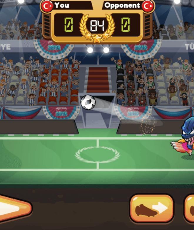 Play Kafa Topu 2 on PC 16