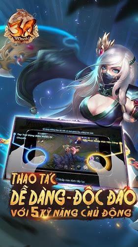 Chơi 3Q 360mobi 3D on PC 14