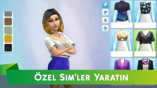 The Sims™ Mobil İndirin ve PC'de Oynayın 3
