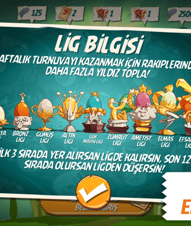 Angry Birds 2 İndirin ve PC'de Oynayın 20