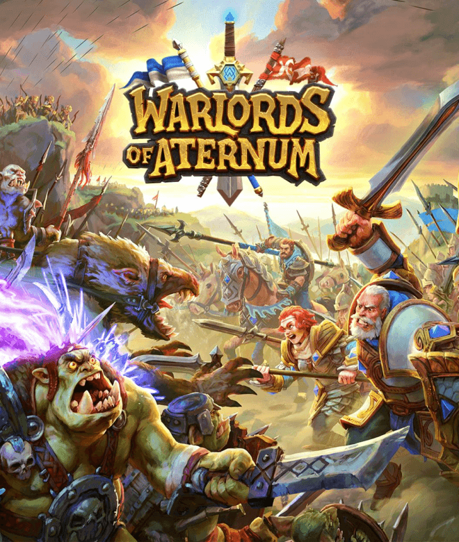 Играй Warlords of Aternum На ПК 3