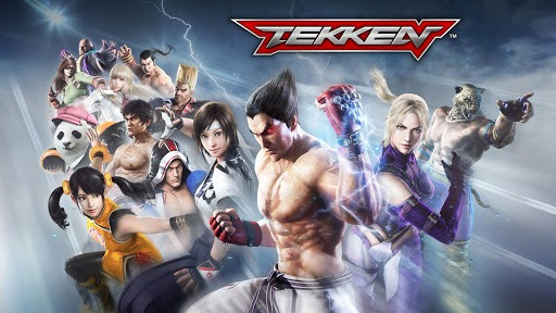 Play Tekken on PC 3