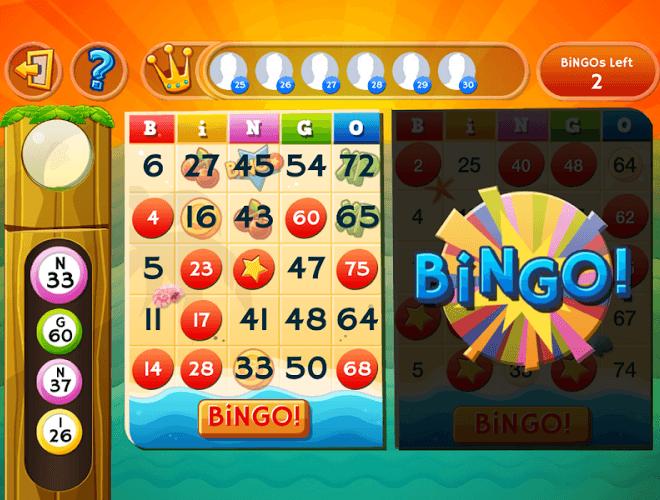 Jogue Bingo Pop para PC 14