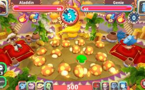 Magic Arena: Snow White