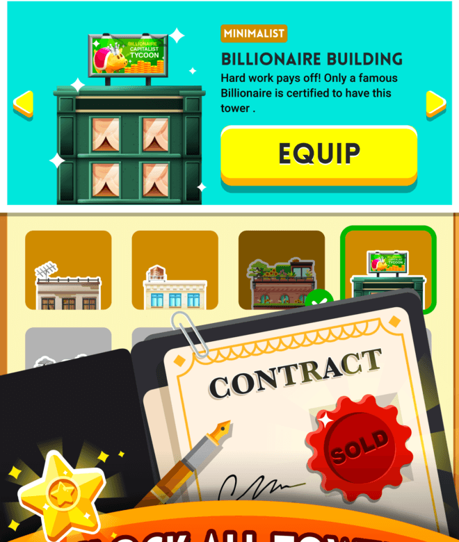 Play Cash, Inc. Money Clicker Game & Business Adventure on PC 18