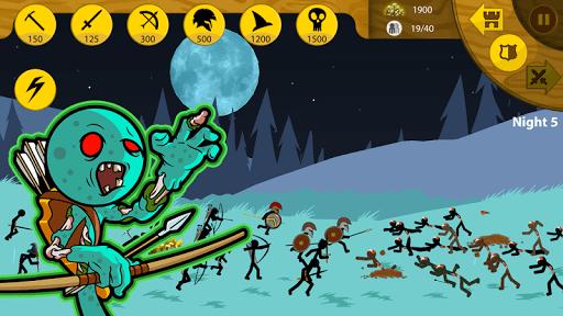 Stick War: Legacy İndirin ve PC'de Oynayın 5