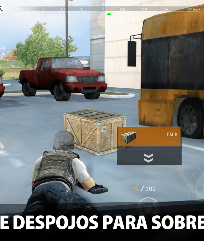 Jogue Last Battleground: Survival para PC 15