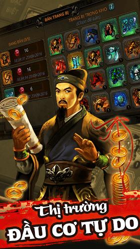 Chơi Nam Đế 2 on PC 4