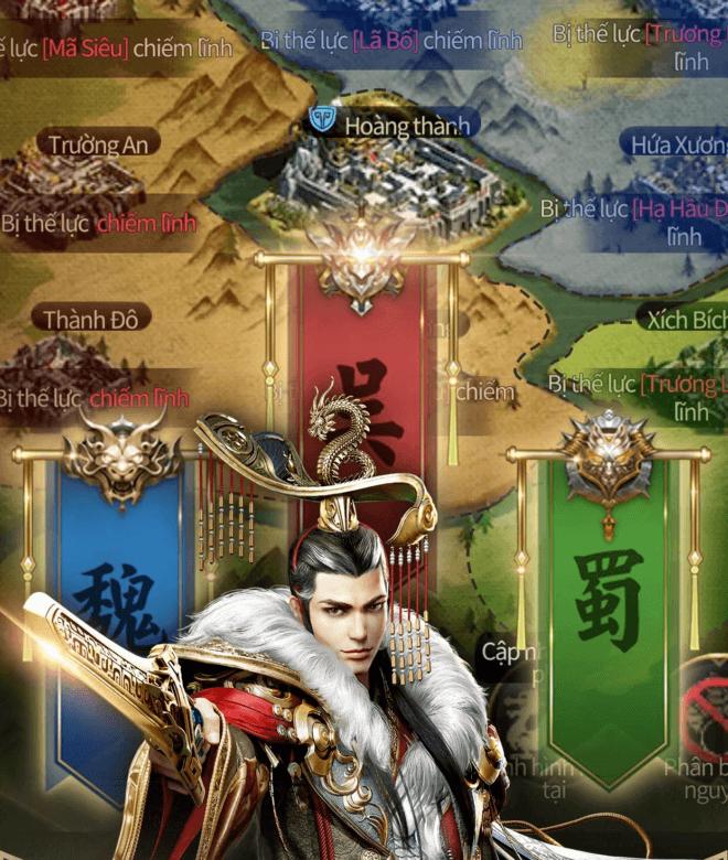 Chơi Kingdom Craft on PC 5