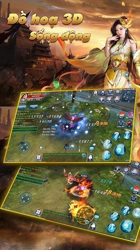 Chơi Võ Lâm Tuyệt Kỹ 3D on PC 2