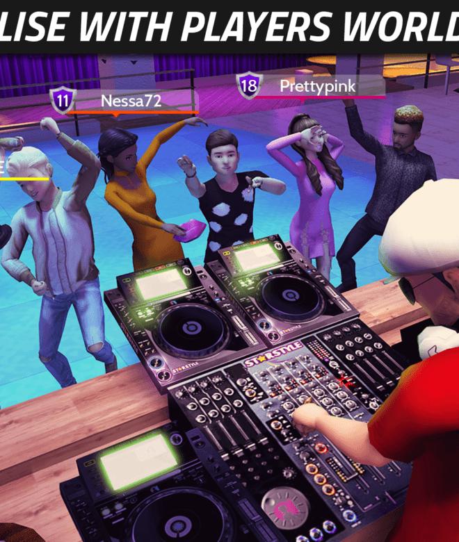 Jogue Avakin Life – 3D virtual world para PC 4