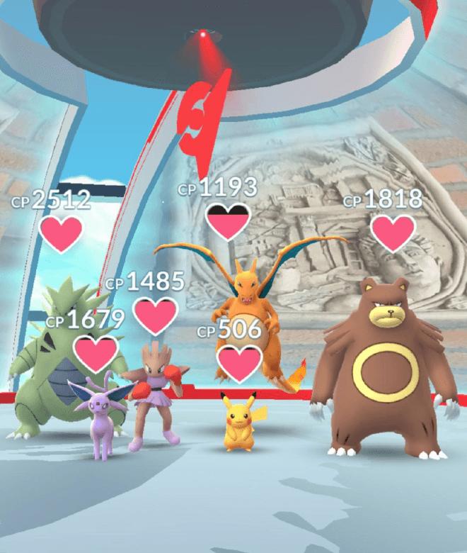 Jouez à  Pokémon Go sur PC 6