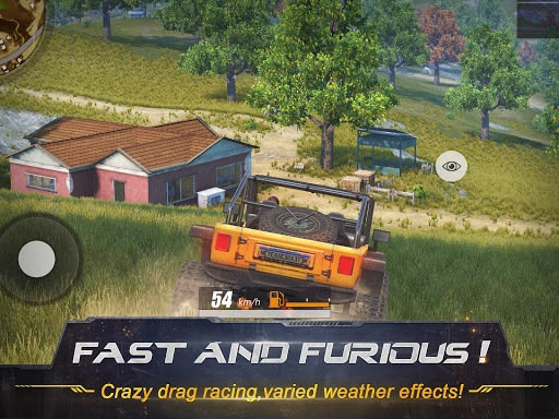 Main Rules of Survival on PC 18