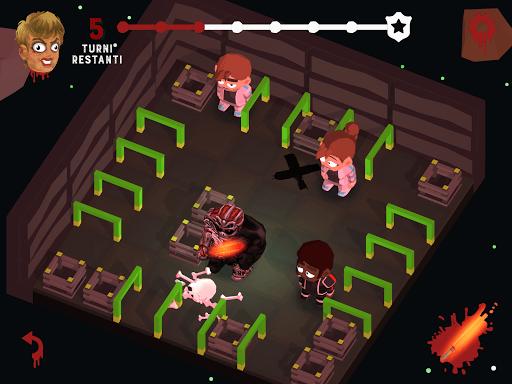 Gioca Friday the 13th: Killer Puzzle sul tuo PC 15