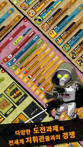 즐겨보세요 좀비 스위퍼 – 지뢰찾기 액션 퍼즐 on PC 8