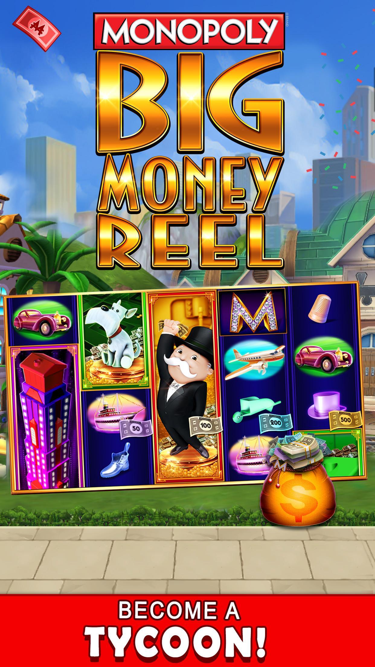 Monpoly casino