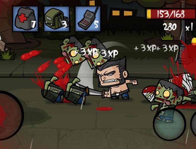 Играй Zombie Age 2 На ПК 19