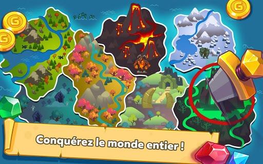 Jouez à  Hustle Castle- Fantasy Kingdom sur PC 6