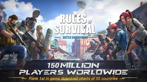 Main Rules of Survival on PC 3