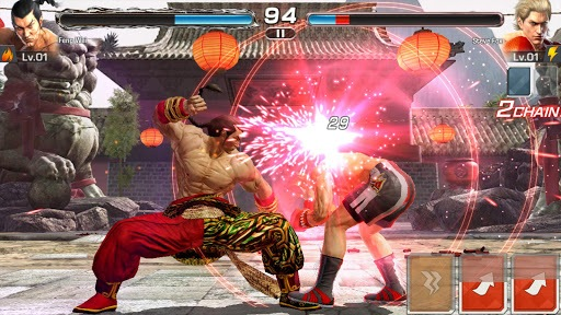 Play Tekken on PC 16