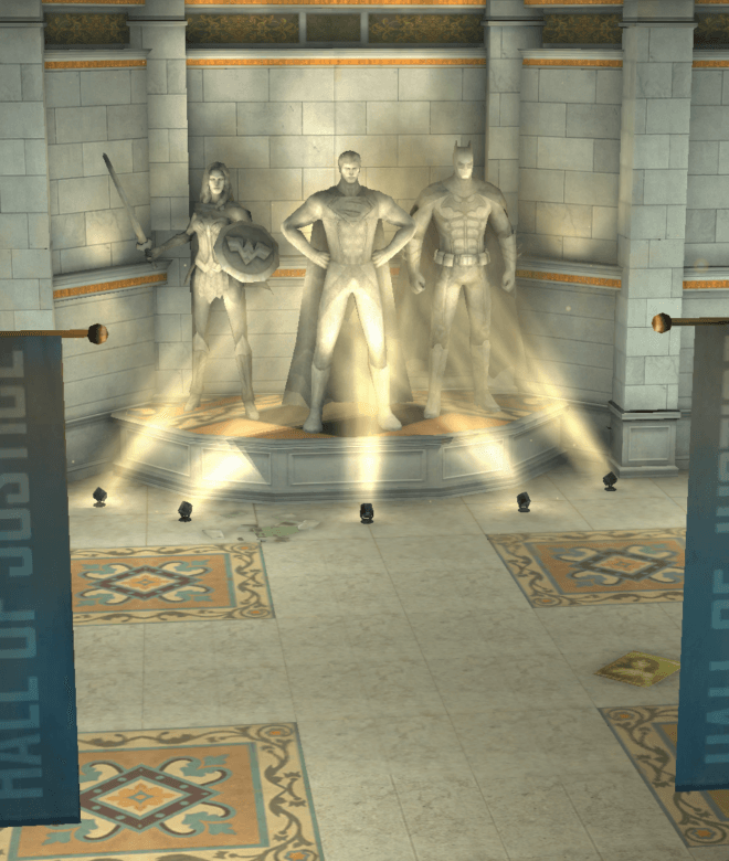 Play DC: UNCHAINED on PC 9