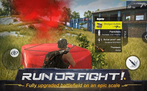 Main Rules of Survival on PC 11