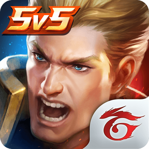 Main Garena AOV – Arena of Valor on PC 1