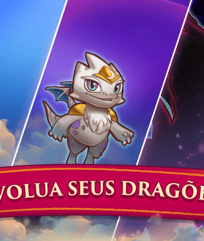 Jogue Merge Dragons! para PC 5