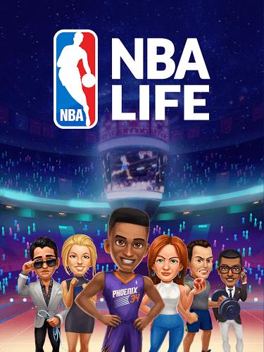 Play NBA Life on PC 12