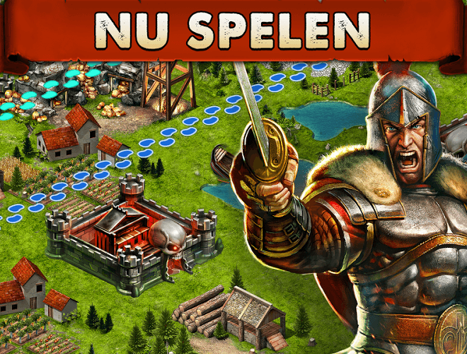 Speel Game of War on PC 7