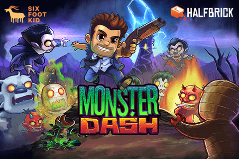 Play Monster Dash on pc 15