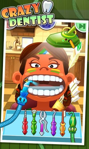 Play Crazy Dentist – Fun games on pc 4