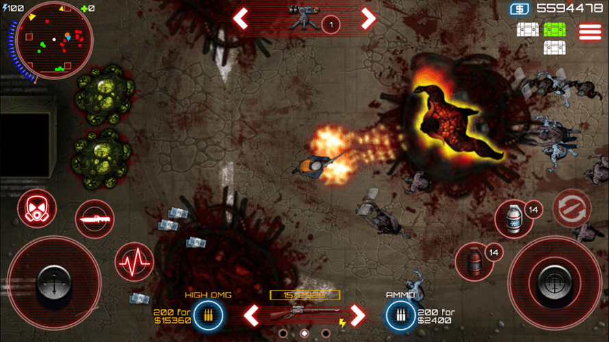 Играй SAS: Zombie Assault 4 На ПК 16
