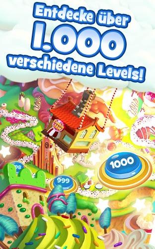 Spiele Cookie Jam auf PC 5