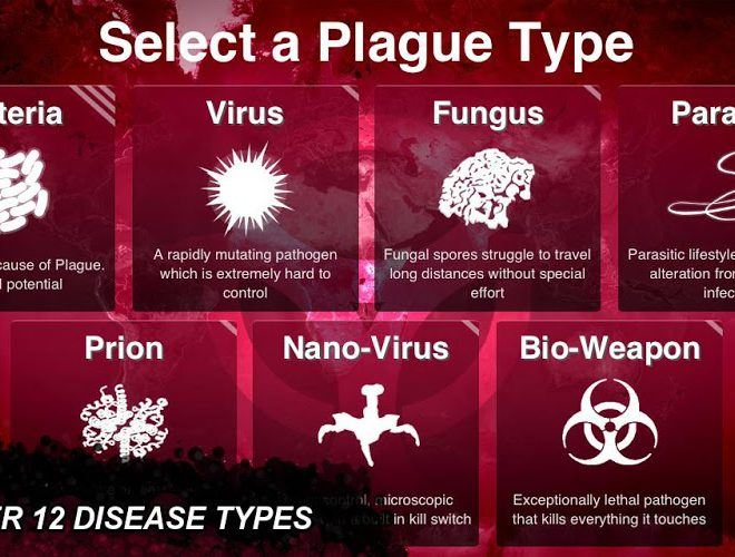 Play Plague Inc on pc 12