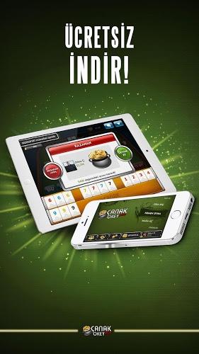 Play Canak Okey Plus on PC 6