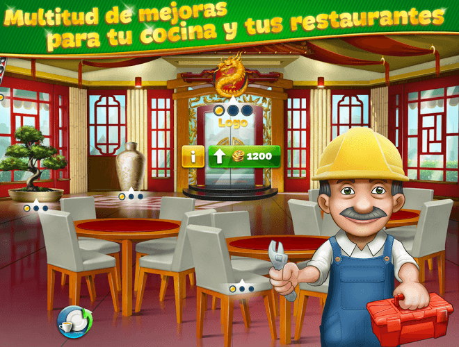 Juega Cooking Fever on PC 7